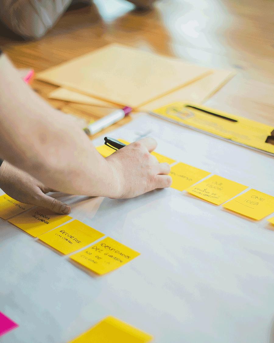Branding strategy, brand development and awareness