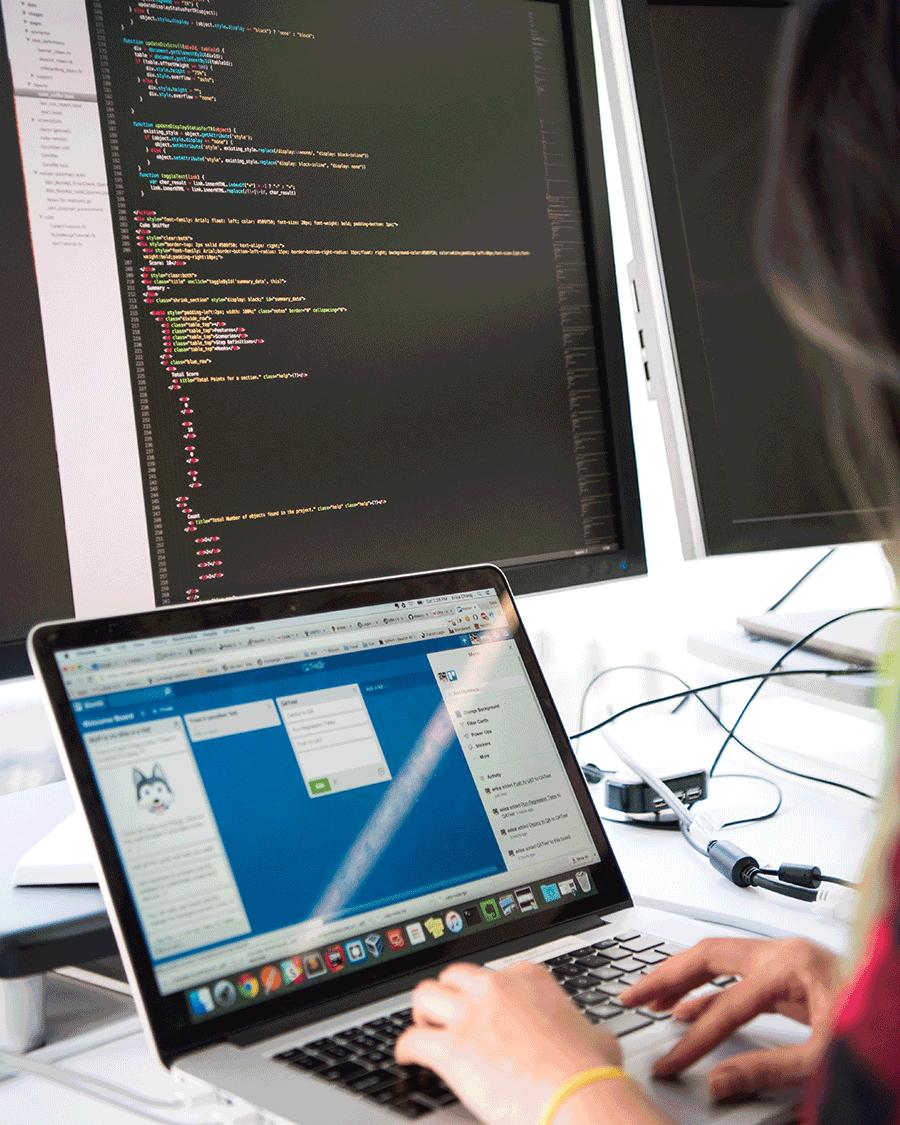 Creative Ad Designs & Website/App Design